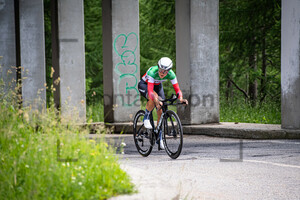 LONGO BORGHINI Elisa: Giro d´Italia Donne 2021 – 4. Stage