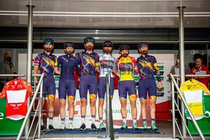 CANYON//SRAM RACING: Tour de Suisse - Women 2021 - 2. Stage