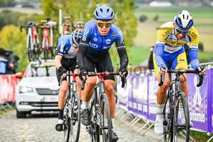 VALGREN HUNDAHL Michael: Ronde Van Vlaanderen 2020
