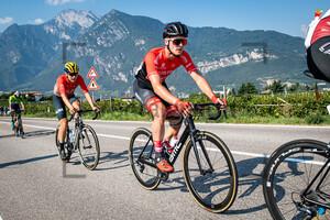 KERSCHBAUMER Leo: UEC Road Cycling European Championships - Trento 2021
