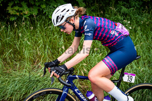 HEMING Pia: National Championships-Road Cycling 2021 - RR Women