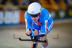 STEC Radovan: UEC Track Cycling European Championships (U23-U19) – Apeldoorn 2021