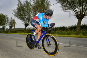 JUNEAU Francis: UCI Road Cycling World Championships 2021