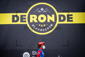 : Ronde Van Vlaanderen 2021 - Women