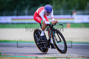 AMIALIUSIK Alena: UCI Road Cycling World Championships 2020