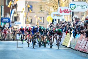 KITTEL Marcel: 41. Driedaagse De Panne - 3. Stage 2017