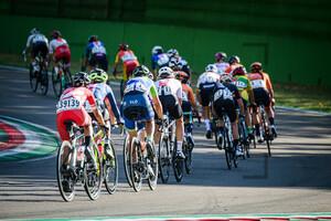 REUSSER Marlen: UCI Road Cycling World Championships 2020
