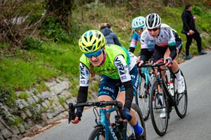 ČEŠULIENĖ Inga: Ronde Van Vlaanderen 2021 - Women