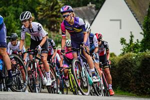 NIEWIADOMA Katarzyna: GP de Plouay - Women´s Race