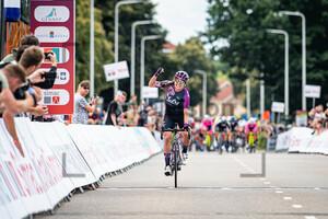 JACKSON Alison: SIMAC Ladie Tour - 1. Stage