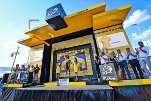 SAGAN Peter: Tour de France 2018 - Stage 2