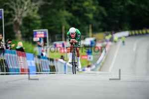 MULLEN Ryan: UEC Road Championships 2020