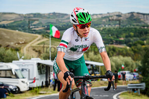 GAXIOLA GONZALEZ: UCI Road Cycling World Championships 2020