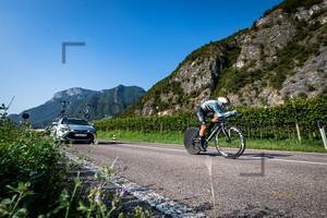 BOSSUYT Shari: UEC Road Cycling European Championships - Trento 2021