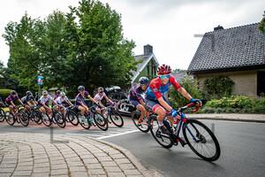 BRAUßE Franziska: SIMAC Ladie Tour - 1. Stage