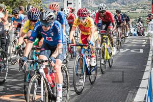 SANTESTEBAN GONZALEZ Ane: UCI Road Cycling World Championships 2020