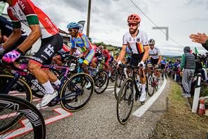 GESCHKE Simon: UCI Road Cycling World Championships 2020