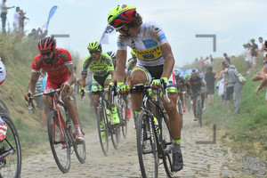 SAGAN Peter: Tour de France 2015 - 4. Stage