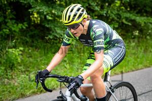 PAUL Stefanie: National Championships-Road Cycling 2021 - RR Women