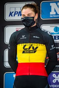 KOPECKY Lotte: Gent - Wevelgem 2021 - Women