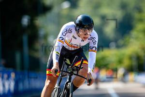 GARCIA PIERNA Raul: UEC Road Cycling European Championships - Trento 2021