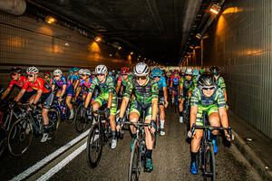 BERNHARD Bianca, BRUCHMEIER Aline, VENTKER Lydia: National Championships-Road Cycling 2021 - RR Women