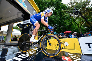 KITTEL Marcel: Tour de France 2017 - 1. Stage