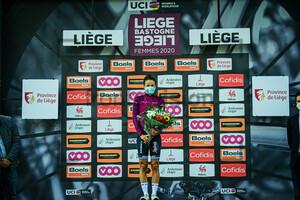 DEIGNAN Elizabeth: Liège Bastogne Liège 2020