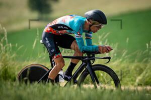 SCHNAPKA Matthias: National Championships-Road Cycling 2021 - ITT Men