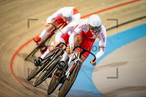 POLAND: UEC Track Cycling European Championships (U23-U19) – Apeldoorn 2021