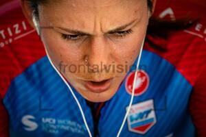 VIECELI Lara: Giro Donne 2021 – 1. Stage