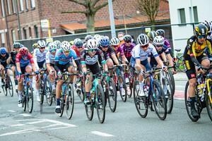 BROWN Grace: Gent - Wevelgem 2021 - Women