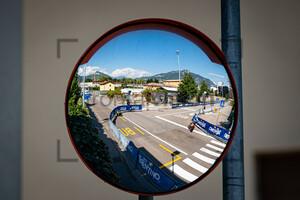 COATI Luca: UEC Road Cycling European Championships - Trento 2021