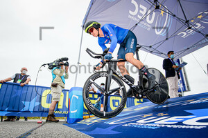 AFFINI Edoardo: UEC Road Championships 2020
