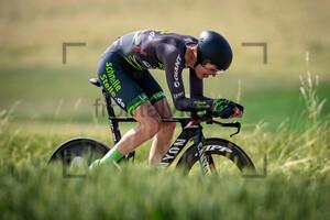 MAGDEBURG Tobias: National Championships-Road Cycling 2021 - ITT Men