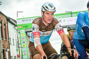 DILLIER Silvan: Binck Bank Tour 2020