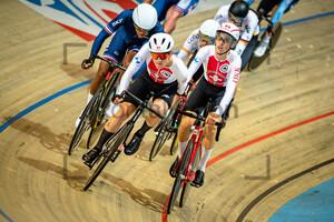 CHRISTEN Jan, CONSTANT Matteo: UEC Track Cycling European Championships (U23-U19) – Apeldoorn 2021