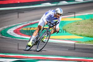 TZORTZAKIS Polychronis: UCI Road Cycling World Championships 2020