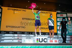CHABBEY Elise: Giro d´Italia Donne 2021 – 5. Stage
