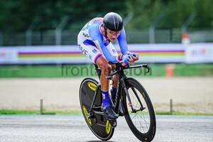KORVASOVA Tereza: UCI Road Cycling World Championships 2020