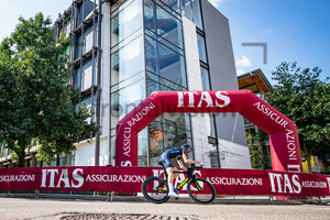 MATTHÍASSON Matthías Schou: UEC Road Cycling European Championships - Trento 2021