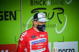 PEDERSEN Mads: Binck Bank Tour 2020