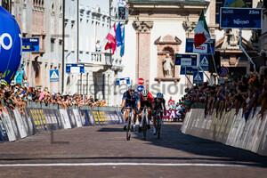 GREGOIRE Romain: UEC Road Cycling European Championships - Trento 2021