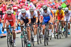SAGAN Peter: UCI Road Cycling World Championships 2017 – RR Elite Men
