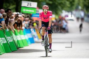 RUTSCH Jonas: National Championships-Road Cycling 2021 - RR Men