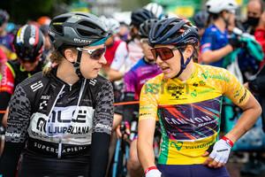 REUSSER Marlen: Tour de Suisse - Women 2021 - 2. Stage
