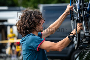 Mechanic: GP de Plouay - Women