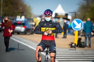 KOPECKY Lotte: Ronde Van Vlaanderen 2021 - Women
