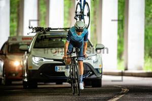 BRAND Lucinda: Giro d´Italia Donne 2021 – 4. Stage