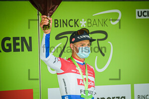VAN DER POEL Mathieu: Binck Bank Tour 2020